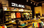 Billabong Zaragoza
